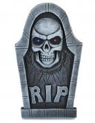 Vous aimerez aussi : Décoration pierre tombale tête de mort lumineuse
