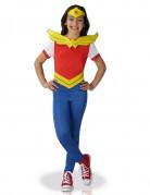 Vous aimerez aussi : Déguisement classique Wonder Women Super Hero Girls™ fille