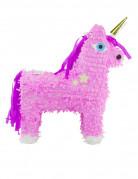 Vous aimerez aussi : Piñata Licorne rose 46 x 43 cm