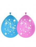 Vous aimerez aussi : 8 Ballons latex Licorne