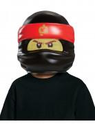 Vous aimerez aussi : Masque Kai Ninjago® LEGO® enfant - Le film