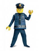 Déguisement luxe policier LEGO® enfants