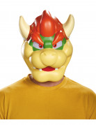 Masque Bowser Nintendo® Adulte