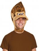Coiffe Donkey Kong Nintendo® Adulte