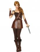 Vous aimerez aussi : Déguisement gladiatrice romaine femme