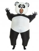 Déguisement gonflable panda adulte Morphsuits™