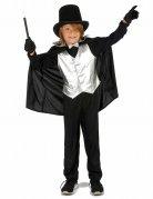 Vous aimerez aussi : Déguisement Magicien Argent Garçon