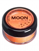Poudre scintillante UV orange 5 g Moonglow ©