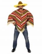 Vous aimerez aussi : Poncho mexicain adulte
