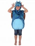 Vous aimerez aussi : Déguisement dragon bleu et orange enfant