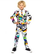Costume Mr. Technicolor enfant Opposuits™
