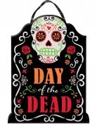 Vous aimerez aussi : Décoration Dia de los muertos pailleté 40 x 30 cm