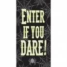 Vous aimerez aussi : Décoration de porte en plastique Halloween