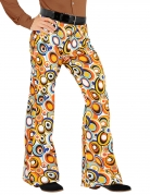 Vous aimerez aussi : Pantalon groovy bubbles années 70 homme