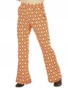 Vous aimerez aussi : Pantalon groovy rétro années 70 homme