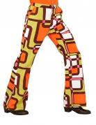 Vous aimerez aussi : Pantalon groovy géométrique années 70 homme
