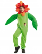 Déguisement fleur coccinelle enfant