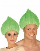 Vous aimerez aussi : Perruque troll verte adulte