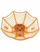 Vous aimerez aussi : Saladier orange Dia de los muertos 26 cm