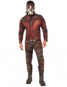 Déguisement avec masque Star-lord™ Les gardiens de la galaxie 2™ adultes