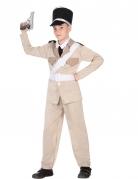 Déguisement gendarme du sud enfant