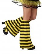 Jambières abeille femme