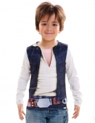 T-shirt Han Solo Star Wars™ enfant