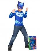 Vous aimerez aussi : Coffret déguisement Yoyo Catboy Pyjamasques™ enfant
