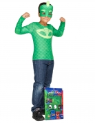 Coffret déguisement Gluglu Gekko Pyjamasques™ enfant