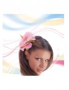 Vous aimerez aussi : Fleur rose pour cheveux adulte