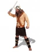 Déguisement viking avec guêtres homme