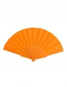 Vous aimerez aussi : Eventail orange uni