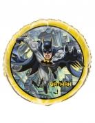 Ballon aluminium Batman ™ 45 cm