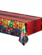 Nappe plastique Justice League ™ 137 x 213 cm