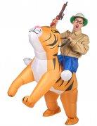 Vous aimerez aussi : Déguisement tigre gonflable adulte
