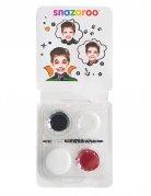 Mini kit maquillage vampire Snazaroo™