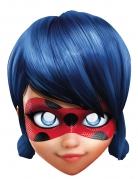 Masque carton Miraculous Ladybug ™ enfant