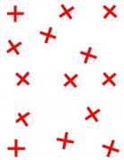 Vous aimerez aussi : 150 Confettis de table Drapeaux Angleterre