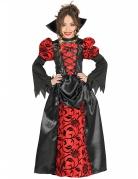 Vous aimerez aussi : Déguisement noble comtesse vampire fille Halloween
