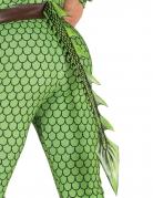 Queue de dragon latex 29 cm