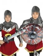 Epée et bouclier gonflable enfants