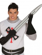 Epée chevalier gonflable 103 cm