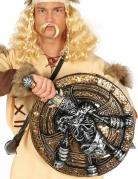 Bouclier et épée squelette viking 57 cm