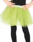 Vous aimerez aussi : Tutu vert à paillettes fille