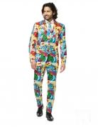 Costume Mr. Marvel comics™ homme Opposuits™
