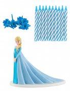 Kit d'anniversaire Elsa ™ -La Reine des Neiges ™