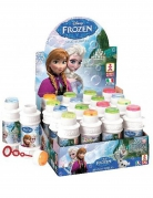 Vous aimerez aussi : Flacon maxi bulles de savon la reine des neiges™ 175 ml