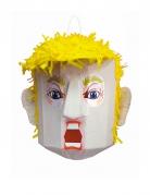 Piñata humoristique président américain