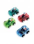 Vous aimerez aussi : Accessoire pinata voiture de police 4 cm