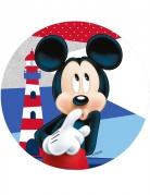 Disque en azyme Mickey ™ 14,5 cm